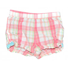 Shorts In Extenso
