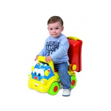 Camion Multifonctions / Baby Clementoni