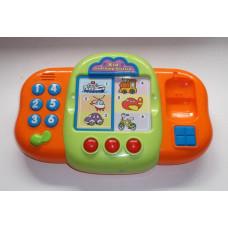 Station téléphone jouet kid learning