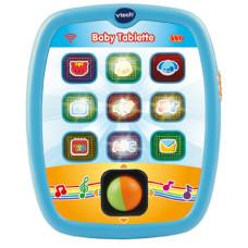 La première tablette électronique bilingue de bébé !