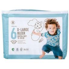 Couche bébé - Bleer Taille 6 - 40 unités