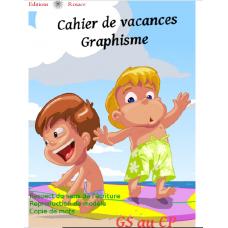 GS cahier de vacance