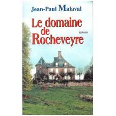 Le domaine de Rocheveyre