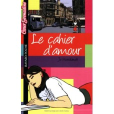 Cahier d'amour edition 2006