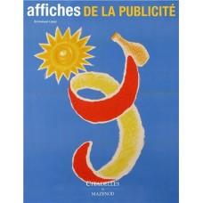 AFFICHES DE LA PUBLICITE