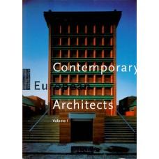 Architectes Contemporains Européens