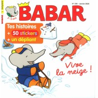 BABAR N°  330  JANVIER 2020