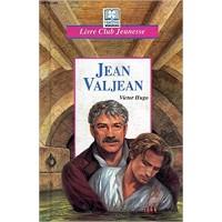 Jean Valjean. : Les misérables