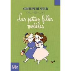 Les petites filles modèles  FOLIO JUNIOR