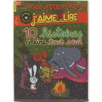 Mes Premiers J'aime Lire Hs n°12 H 10 HISTOIRES À LIRE TOUT SEUL