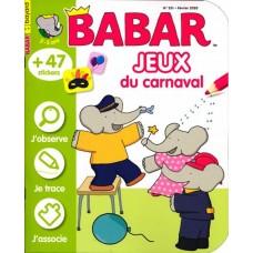 BABAR NO 331 - FÉVRIER 2020