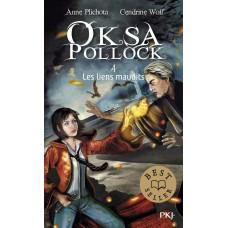 4. Oksa Pollock : Les liens maudits
