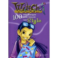 Witch: 100 idées trouver ton style