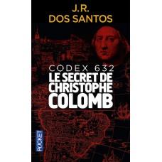 Codex 632: Le secret de Christophe Colomb