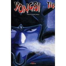 Yongbi, Tome 14 :