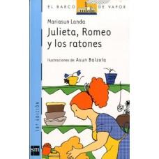 Julieta, Romeo y los ratones