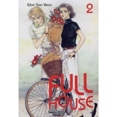 Full House, Tome 2 :