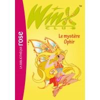 Winx Club 23 - Le mystère Ophir