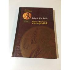 Flora y Pomona y otros poemas
