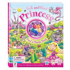 Find a Charm Princess