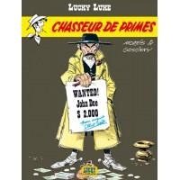Lucky Luke, tome 8 : Chasseur de primes