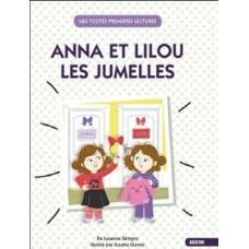 Anna et Lilou les Jumelles