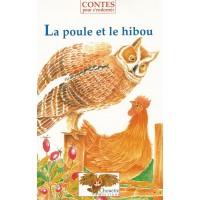 La poule et le hibou