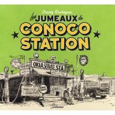 Les jumeaux de Conoco Station