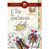 Bibliolycée - L'Ile des esclaves