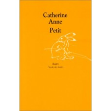 Petit de  Catherine Anne