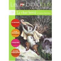Le Bibliobus N° 17 : Le chat botté - La clé de la cassette ...