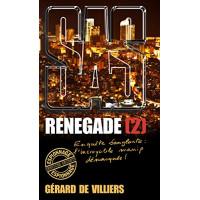SAS 184 Renegade T2 de  Gérard de Villiers