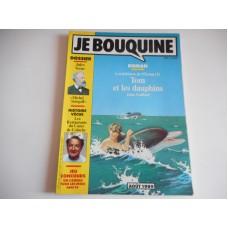 Je Bouquine N°66 : TOM ET LES DAUPHINS