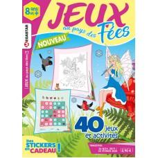 MG JEUX AU PAYS DES FÉES N2