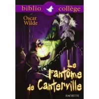 Le fantôme de Canterville de Wilde