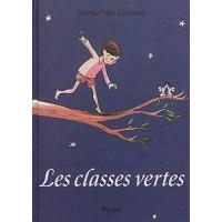 Les classes vertes de  Michel van Zeveren