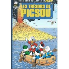 Picsou Magazine Hors-Série -48- Les trésors de Picsou