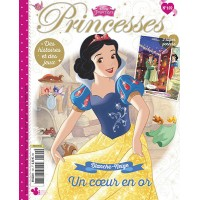 Princesses - Janvier 2019 No102