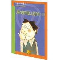 Jérémie.com de  Sylvie Allouche