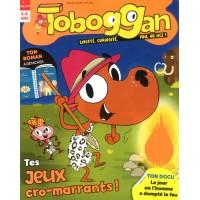 TOBOGGAN N470 JANVIER 2020