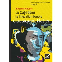 La cafetière de  Théophile Gautier